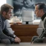 Star Trek Into Darkness Preview - Kirk und Pine