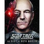 "Blu-ray Coverart ""Best Of Both Worlds"""