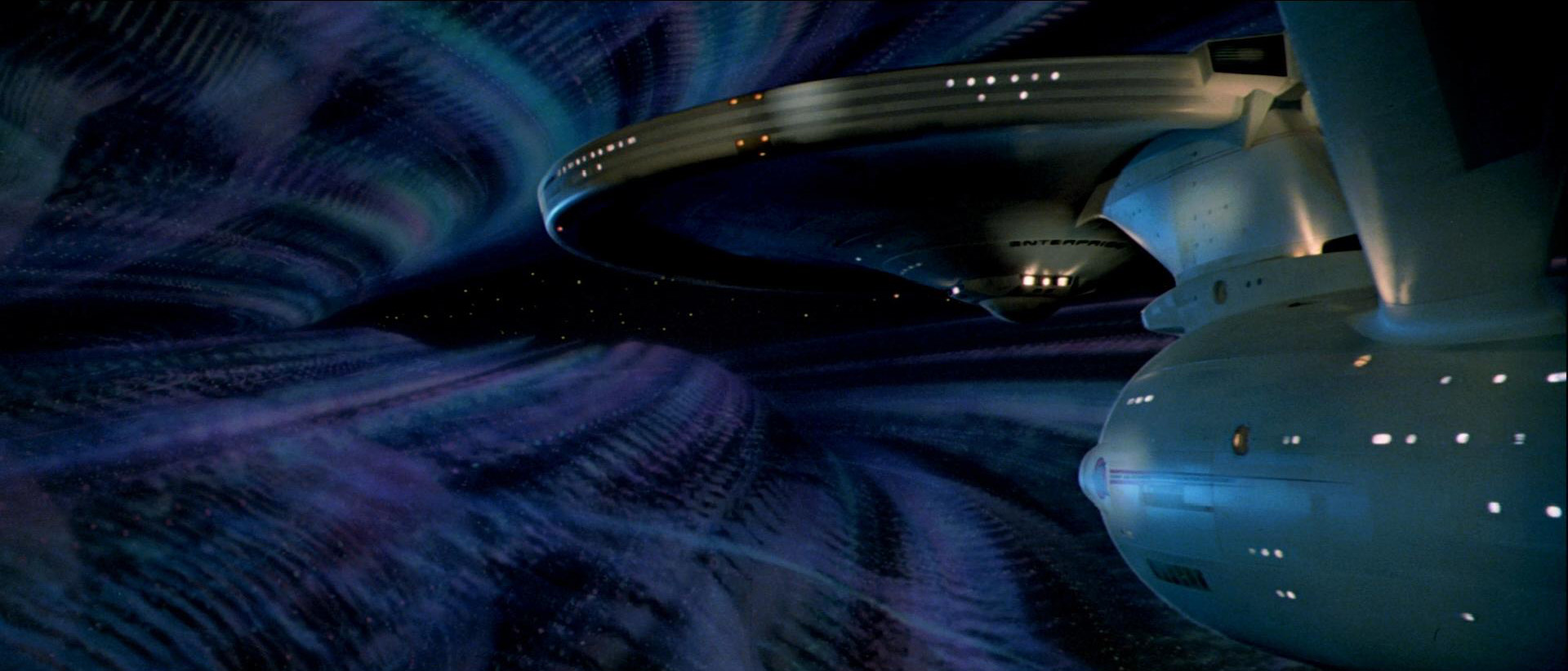 Star Trek - Der Film (© Paramount Pictures)