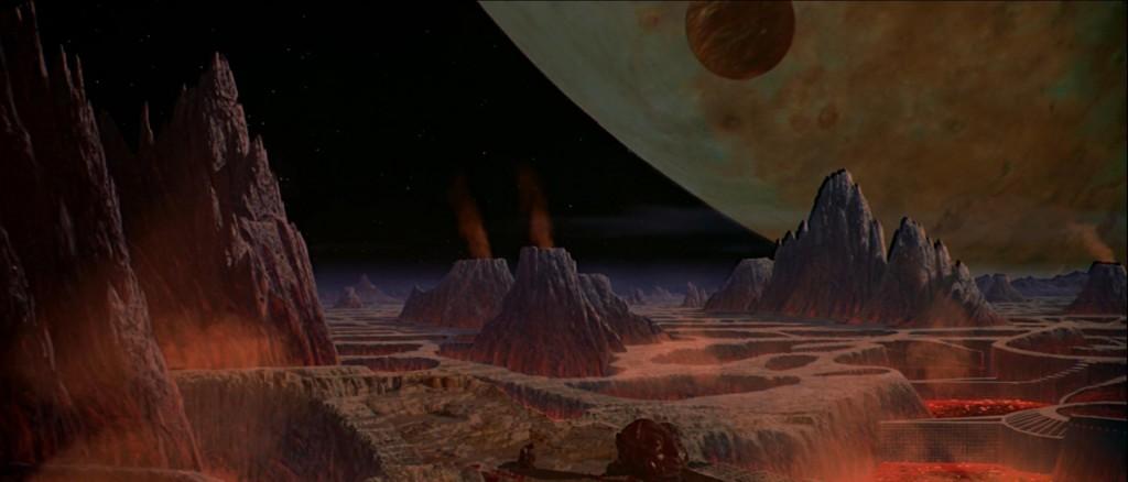 Star Trek - Der Film (© Paramount Pictures)