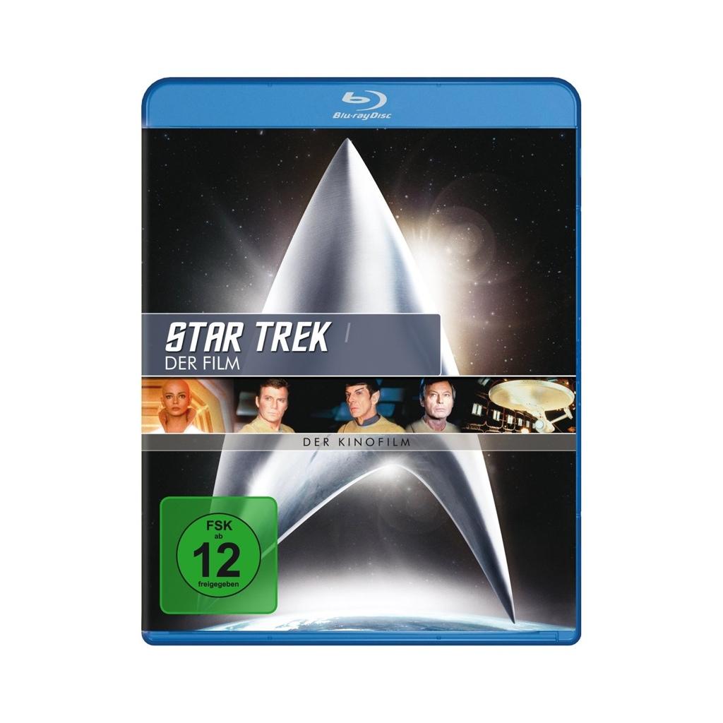 Star Trek Kinofilme