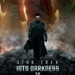 Star Trek Into Darkness Filmposter
