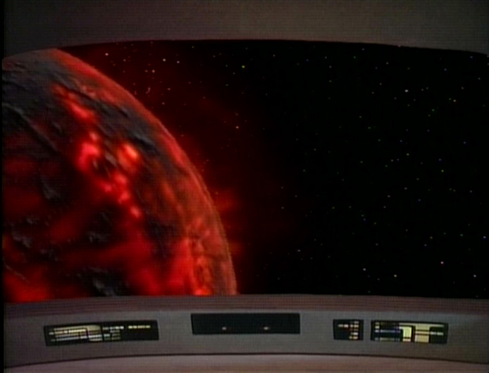 Star Trek: The Next Generation – Brieffreunde Blu-ray Review