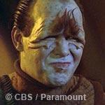 """Star Trek: The Next Generation """"Das Herz eines Captains"""" Blu-ray Review © CBS / Paramount"""