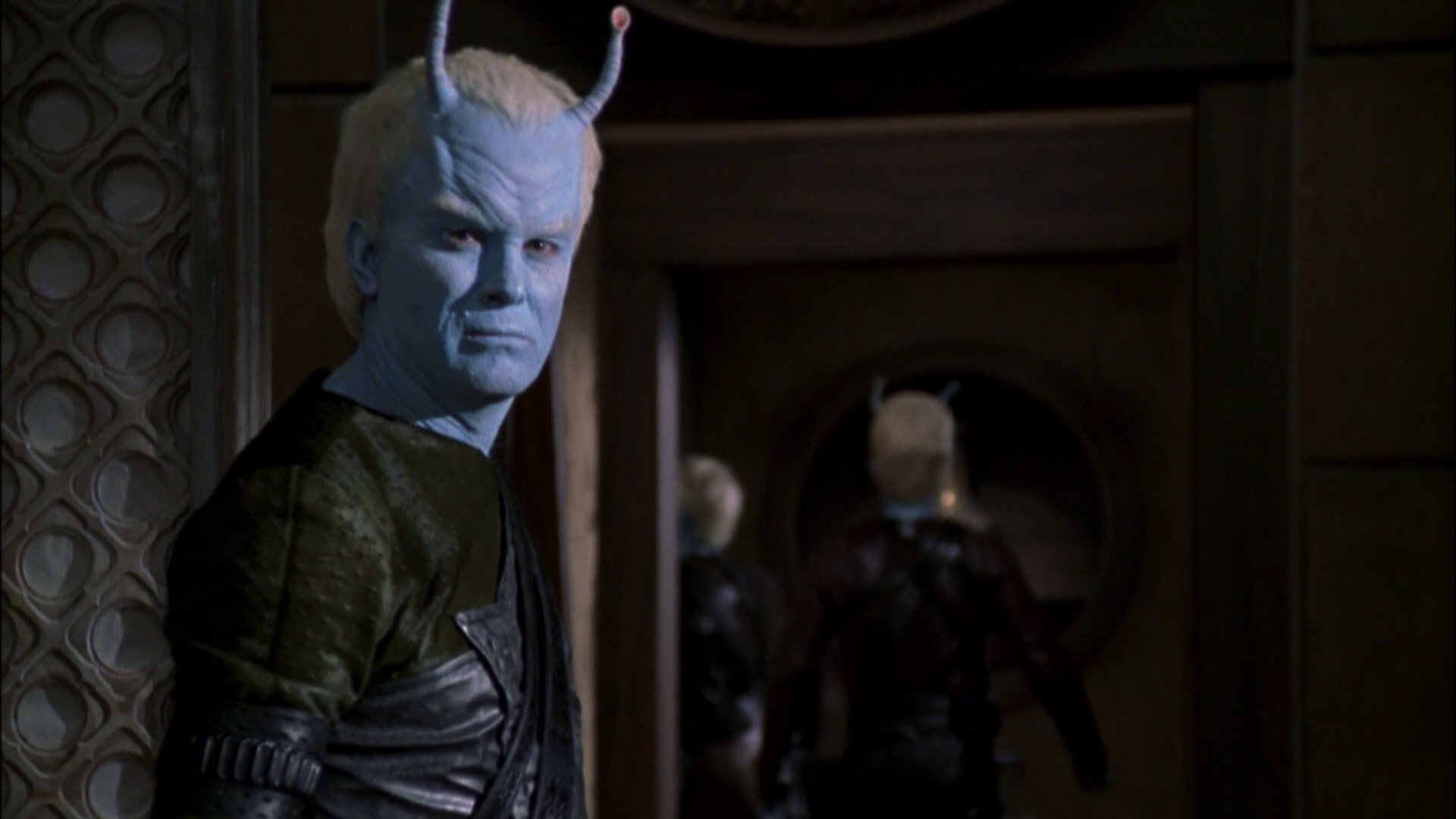 Screencap: Enterprise Season 1 Vergleichsbilder