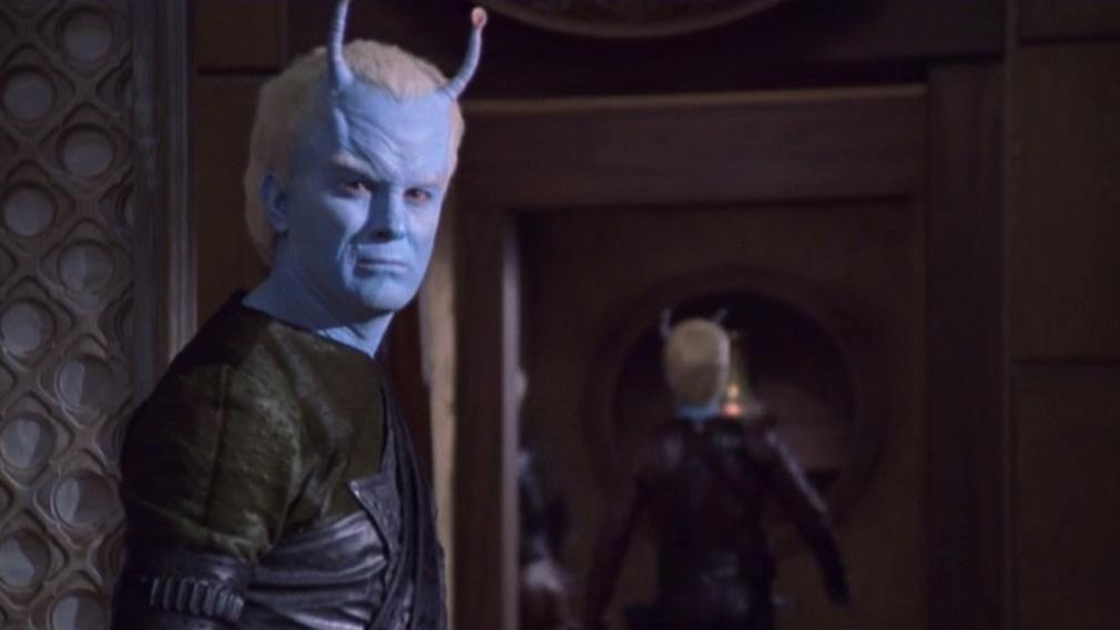 Screencap: Enterprise Season 1 Vergleichsbilder