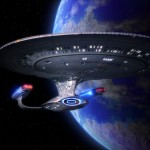 Star Trek - The Next Generation Season 3 Blu-ray © Paramount
