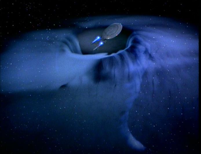 Star Trek: The Next Generation – Die Zukunft schweigt Blu-ray Review