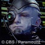 """Star Trek The Next Generation """"Zeitsprung mit Q"""" Blu-ray Review"""