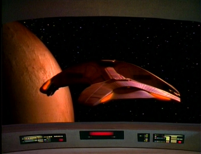 Star Trek: The Next Generation – Galavorstellung Blu-ray Review
