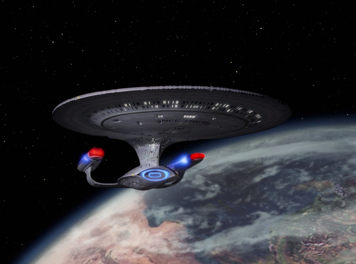 Star Trek: The Next Generation – Kraft der Träume Blu-ray Review