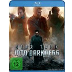 Blu-ray Star Trek Into Darkness