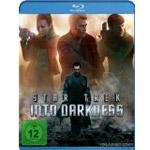 Blu-ray Star Trek Into Darkness