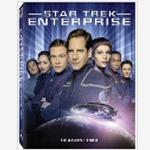 Star Trek Enterprise Season 2 Blu-ray