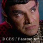 "Star Trek: The Original Series ""Spock unter Verdacht"" (Balance Of Terror) Blu-ray Review"