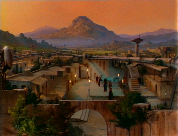 Star Trek: The Next Generation – Die Macht der Paragraphen Blu-ray Review