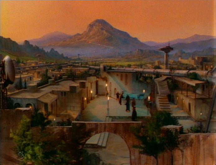 Star Trek: The Next Generation – Die Macht der Paragraphen Blu-ray Review