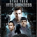 Star Trek Into Darkness Blu-ray Cover (USA)