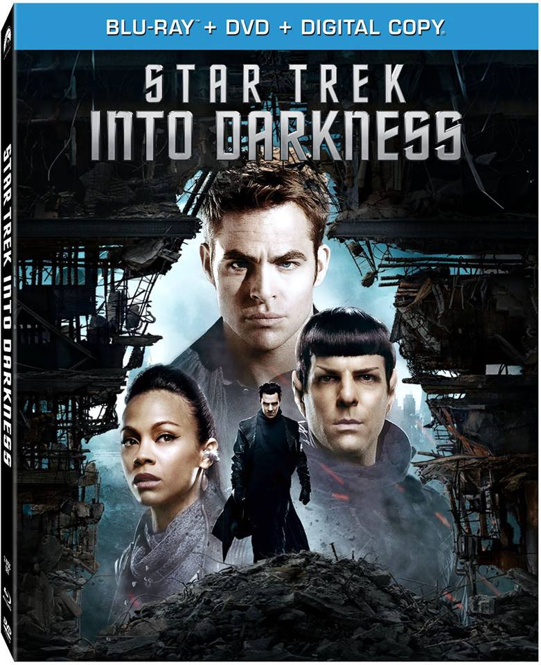 star trek filme neu