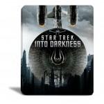 Star Trek Into Darkness (Steelbook Spanien)