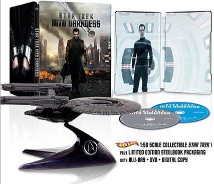Star Trek Into Darkness (Walmart Edition)