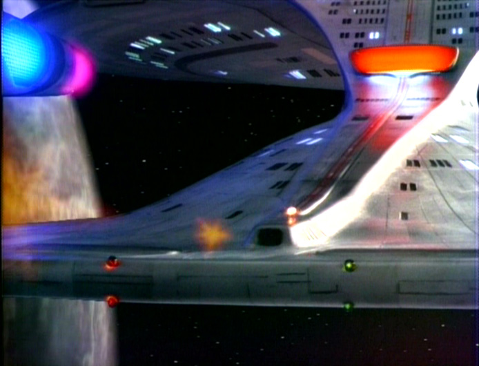 Star Trek: The Next Generation – Die Überlebenden auf Rana IV Blu-ray Review
