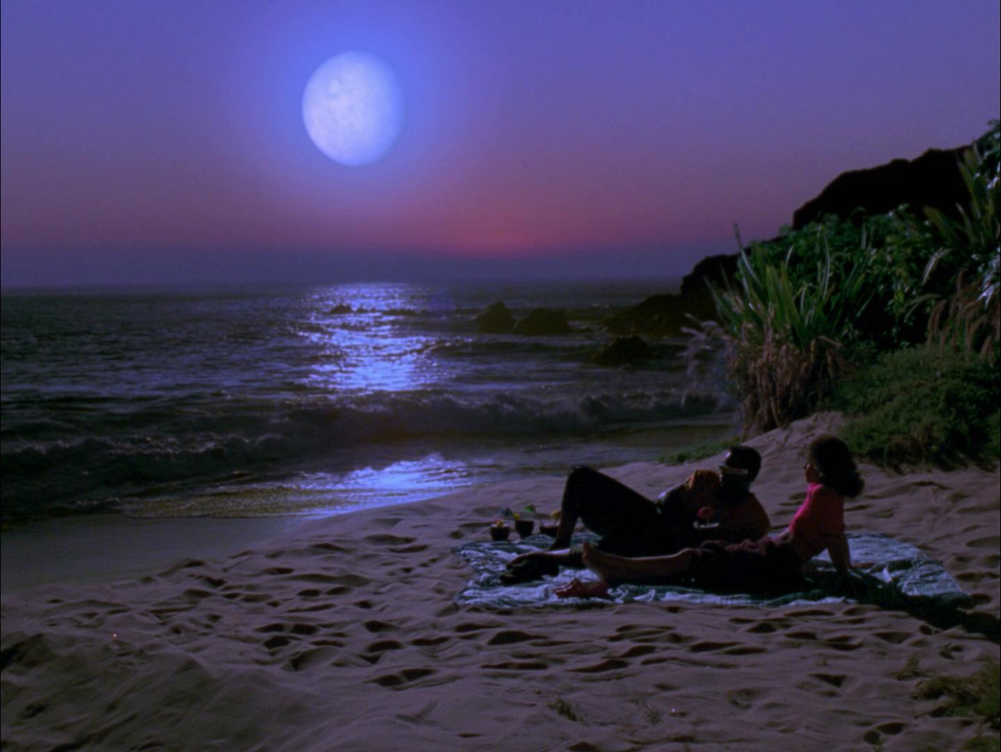 Star Trek: The Next Generation – Die Energiefalle Blu-ray Review