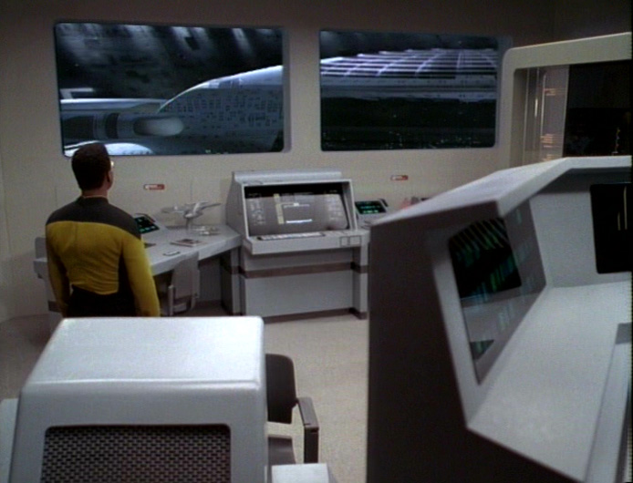 Star Trek: The Next Generation – Die Energiefalle Blu-ray Review
