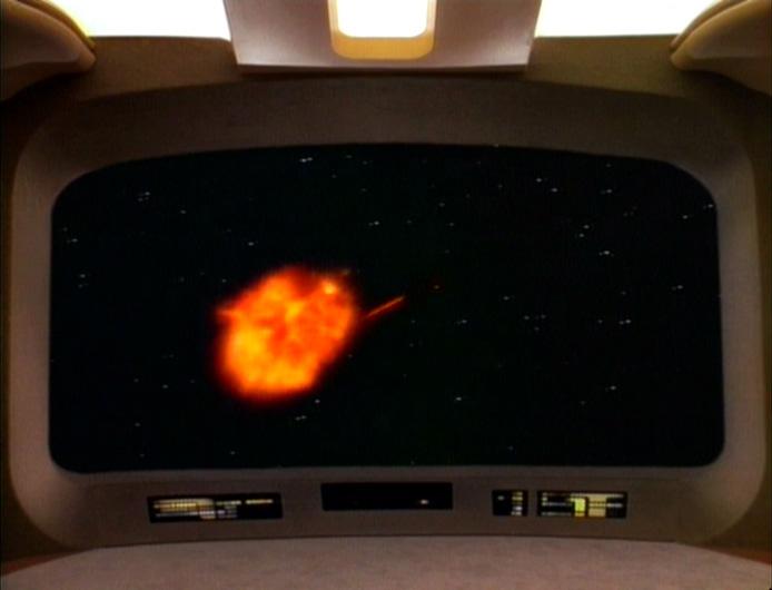 Star Trek: The Next Generation – Der Barzanhandel Blu-ray Review
