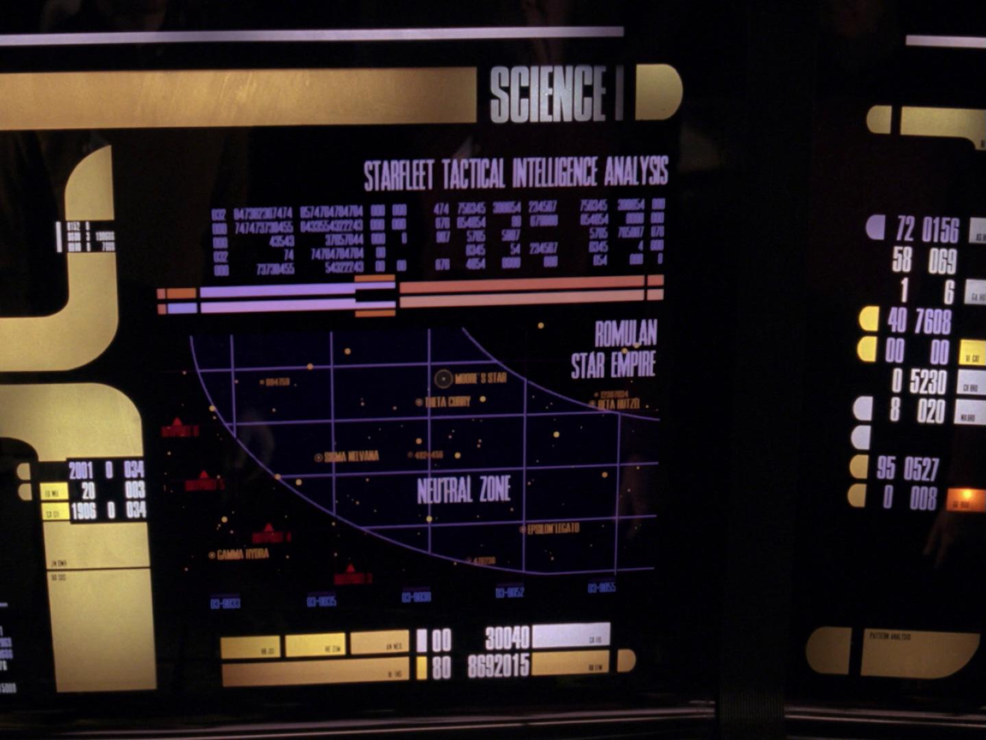Star Trek: The Next Generation – Auf schmalem Grat Blu-ray Review