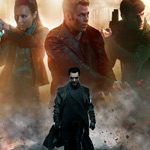 Star Trek Into Darkness Blu-ray Review