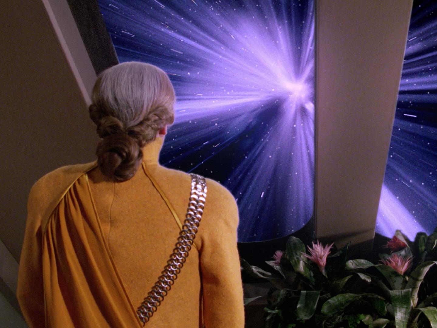 Star Trek: The Next Generation – Yuta, die Letzte ihres Clans Blu-ray Review