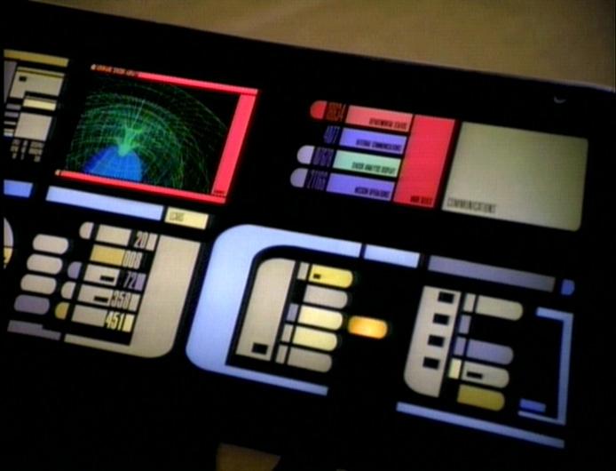 Star Trek: The Next Generation – Die Verfemten Blu-ray Review