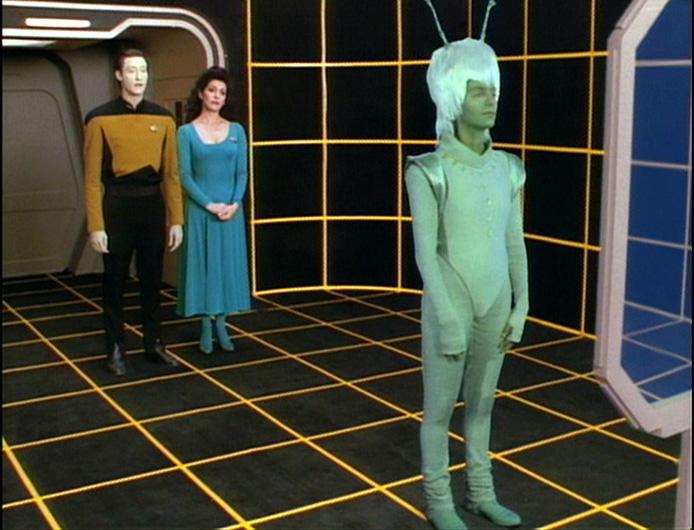 Star Trek: The Next Generation – Datas Nachkomme Blu-ray Review