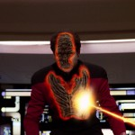Star Trek: The Next Generation Season 5 Blu-ray