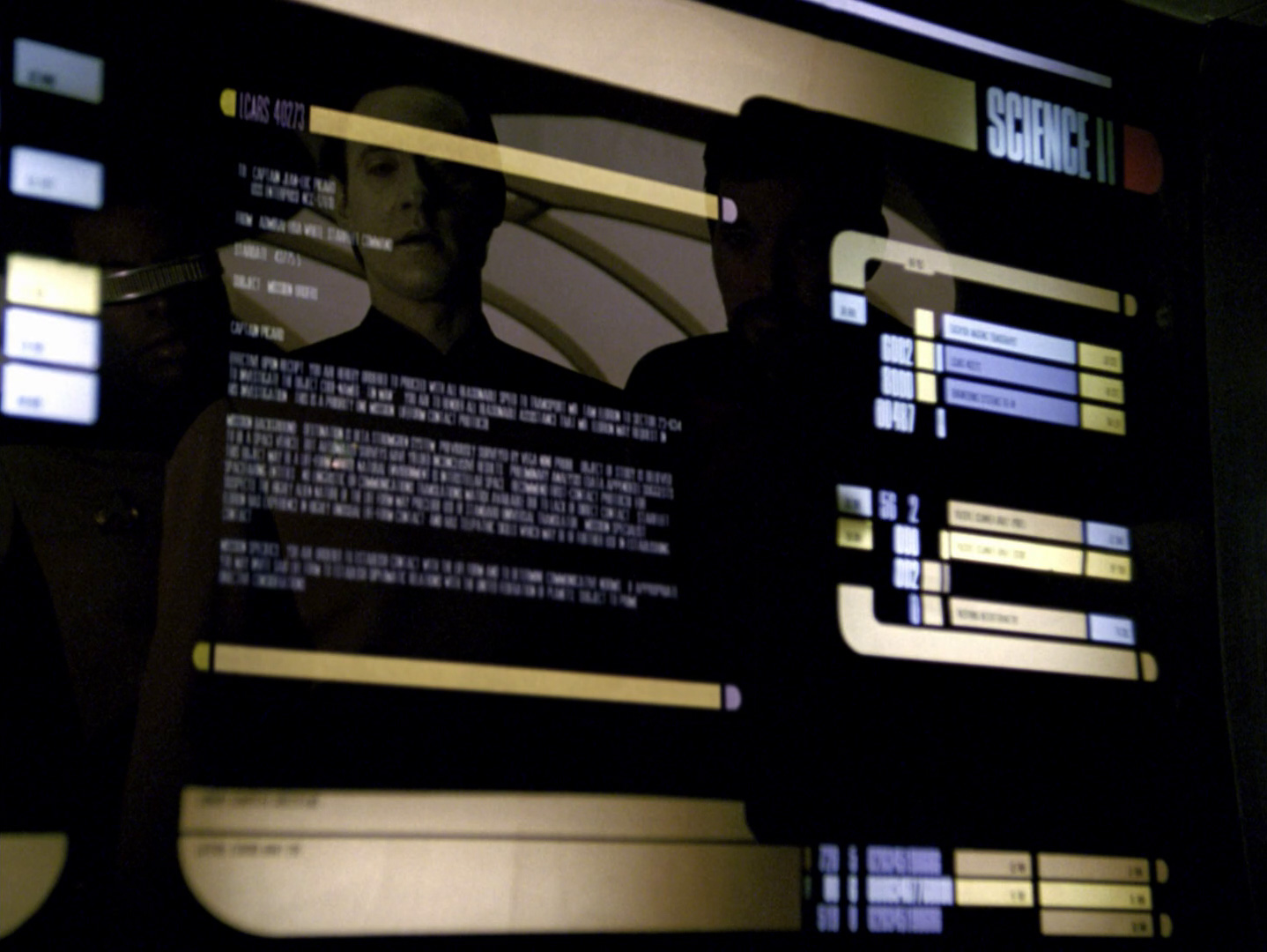 Star Trek: The Next Generation – Der Telepath Blu-ray Review