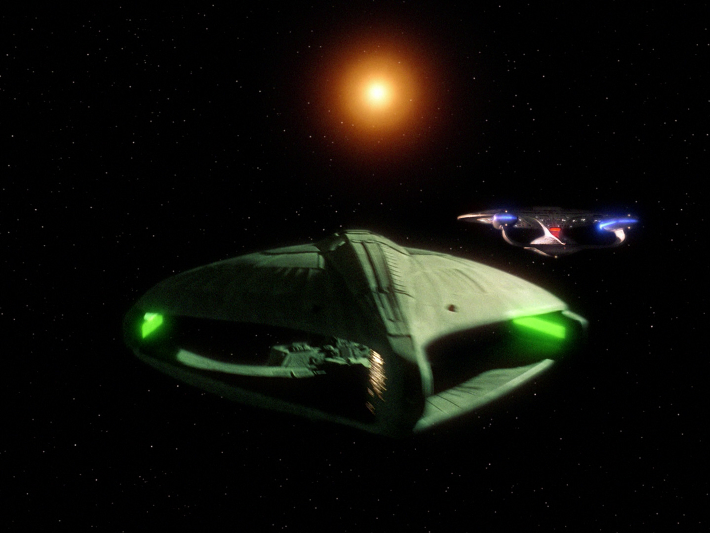 Star Trek: The Next Generation – Der Telepath Blu-ray Review