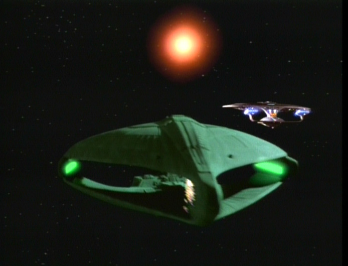 Star Trek: The Next Generation – Der Telepath Review