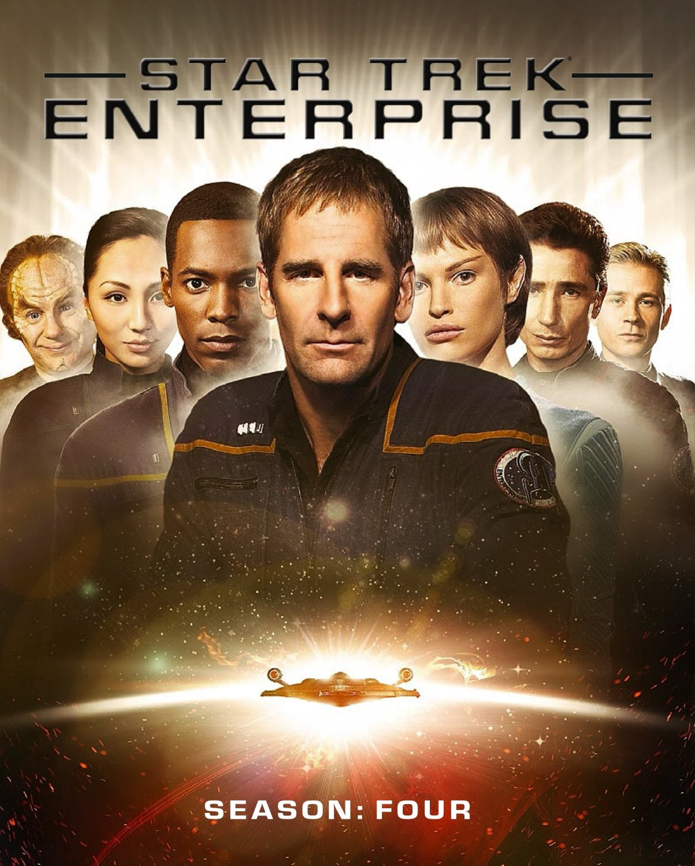 Enterprise Staffel 4