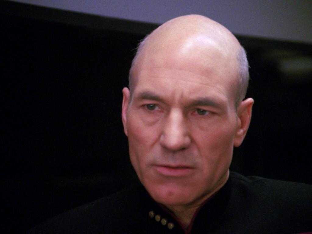 Star Trek: The Next Generation - Versuchskaninchen (Allegiance) Blu-ray Screencap © CBS/Paramount