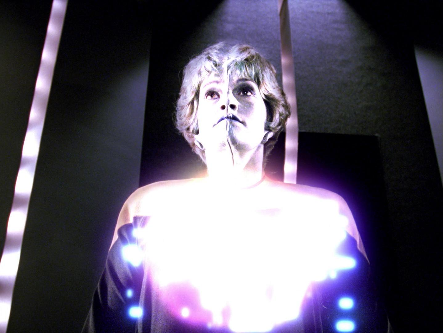 Star Trek: The Next Generation – Versuchskaninchen Blu-ray Review