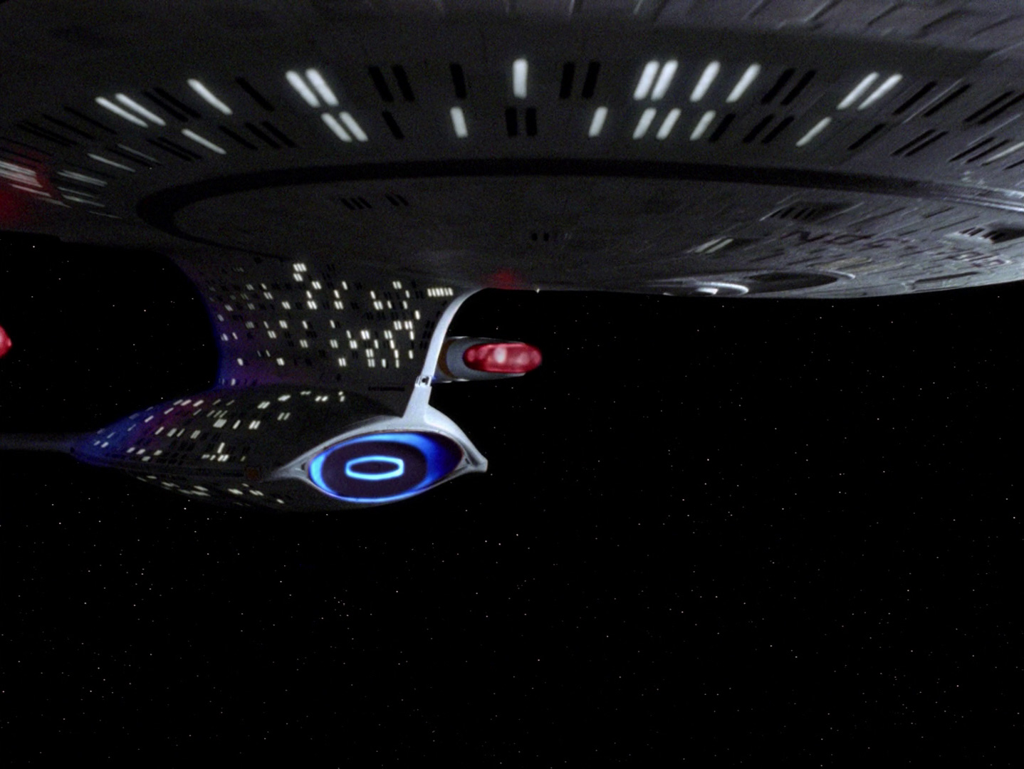 Star Trek: The Next Generation – Der Sammler Blu-ray Review