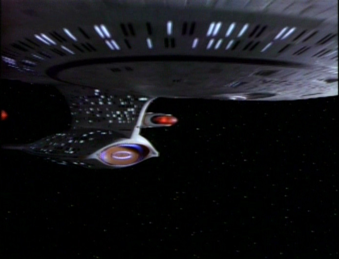 Star Trek: The Next Generation – Der Sammler Review