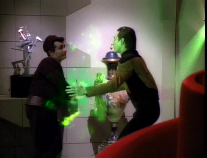 Star Trek: The Next Generation – Der Sammler Review