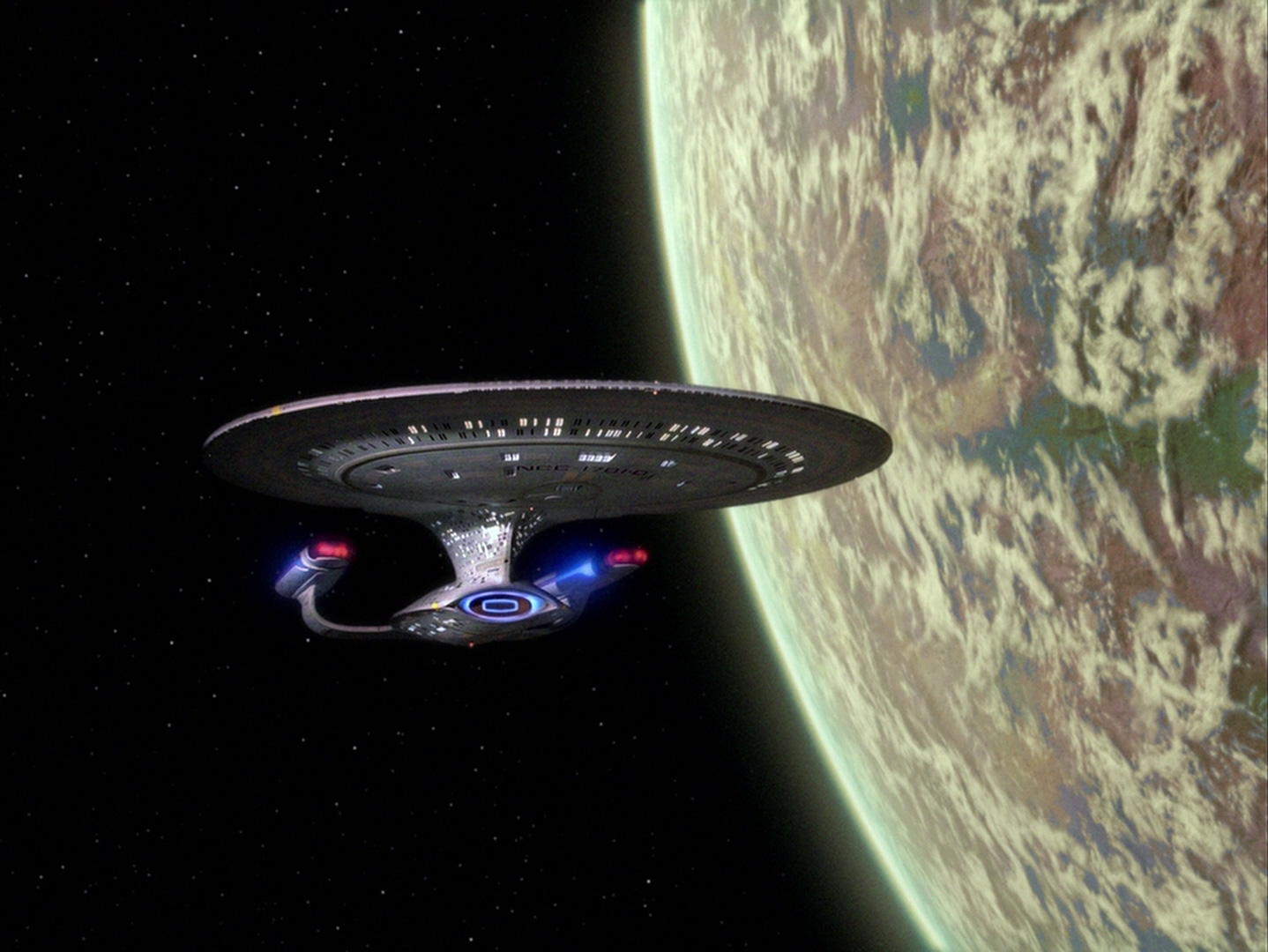 Star Trek: The Next Generation – Der schüchterne Reginald Blu-ray Review