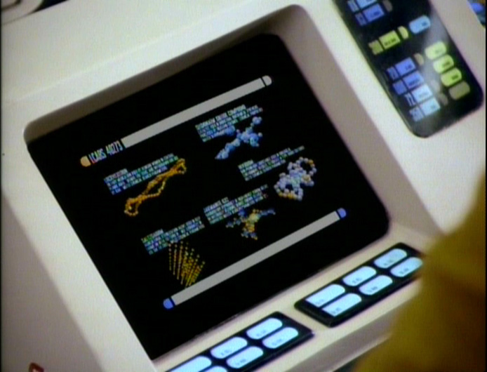 Star Trek: The Next Generation – Der schüchterne Reginald Review