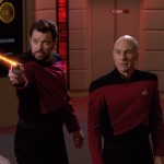 Star Trek: The Next Generation Season 5 Blu-ray