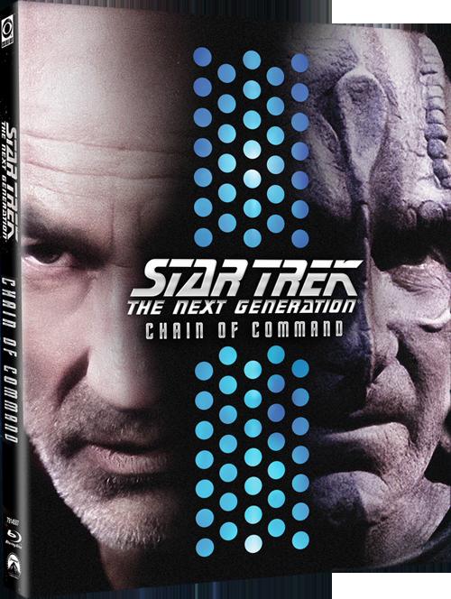 "Blu-ray-Cover ""Geheime Mission auf Celtris Drei"" als Special Edition"