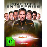 Star Trek: Enterprise - Season 4 Limited Collector's Edition