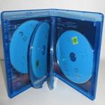 Star Trek: Enterprise Season 4 Blu-ray Review